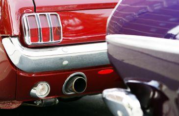 USA Cars Meeting Volume II 12 - MIMO