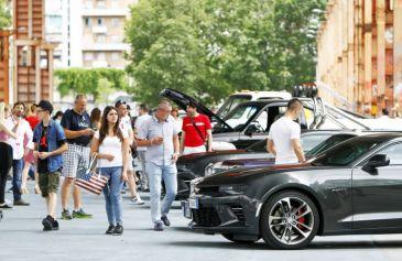 USA Cars Meeting Volume II 3 - Salone Auto Torino Parco Valentino