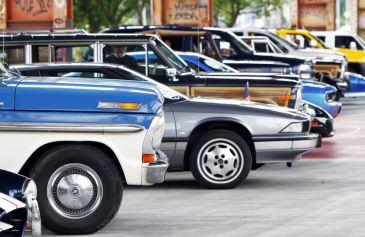 USA Cars Meeting Volume II 17 - MIMO
