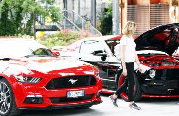 USA Cars Meeting Volume II 18 - Salone Auto Torino Parco Valentino