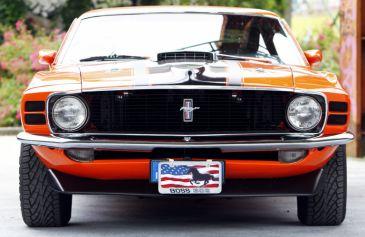 USA Cars Meeting Volume II 19 - MIMO