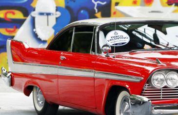 USA Cars Meeting Volume II 20 - MIMO