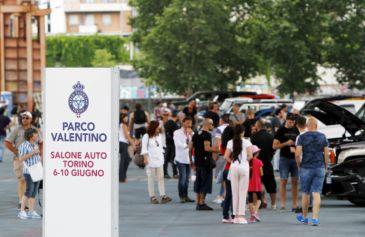 USA Cars Meeting Volume II 22 - Salone Auto Torino Parco Valentino