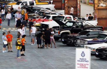 USA Cars Meeting Volume II 23 - Salone Auto Torino Parco Valentino