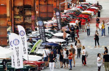 USA Cars Meeting Volume II 1 - Salone Auto Torino Parco Valentino