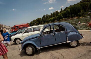 100 anni di Citroën  1 - Salone Auto Torino Parco Valentino