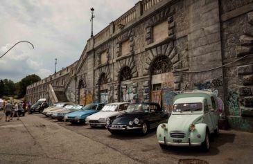 100 anni di Citroën  4 - MIMO