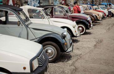 100 anni di Citroën  6 - Salone Auto Torino Parco Valentino