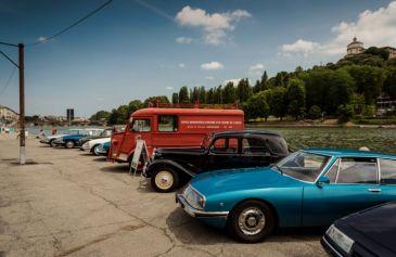 100 anni di Citroën  7 - MIMO