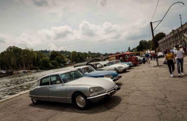 100 anni di Citroën  14 - Salone Auto Torino Parco Valentino
