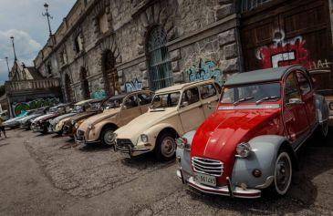 100 anni di Citroën  15 - Salone Auto Torino Parco Valentino