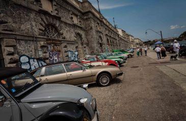 100 anni di Citroën  16 - Salone Auto Torino Parco Valentino