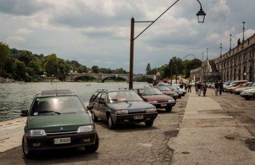 100 anni di Citroën  18 - Salone Auto Torino Parco Valentino