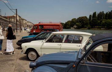 100 anni di Citroën  22 - MIMO