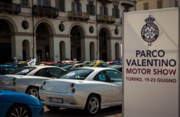 25° Anniversario Fiat Coupé  3 - Salone Auto Torino Parco Valentino