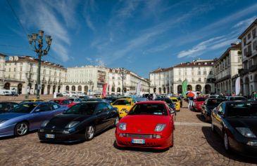 25° Anniversario Fiat Coupé  4 - Salone Auto Torino Parco Valentino