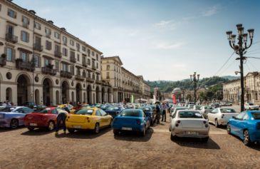 25° Anniversario Fiat Coupé  5 - Salone Auto Torino Parco Valentino