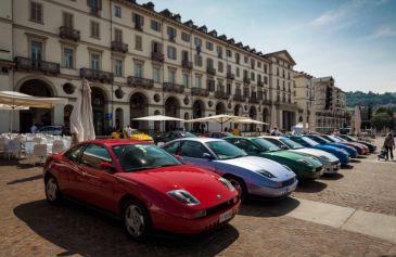 25° Anniversario Fiat Coupé  8 - MIMO