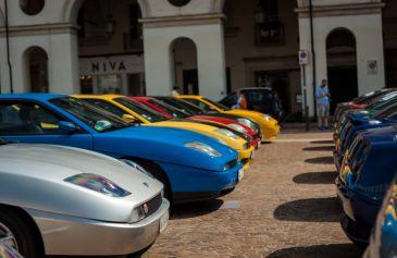 25° Anniversario Fiat Coupé  9 - MIMO