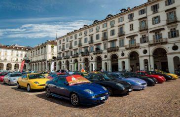 25° Anniversario Fiat Coupé  10 - Salone Auto Torino Parco Valentino