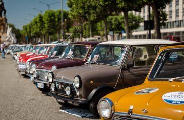 60° Anniversario MINI  1 - Salone Auto Torino Parco Valentino