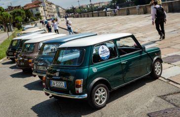 60° Anniversario MINI  2 - Salone Auto Torino Parco Valentino