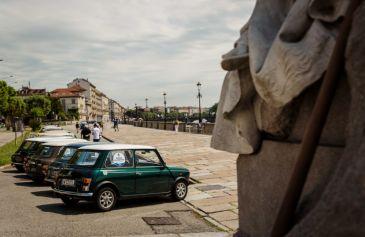60° Anniversario MINI  3 - Salone Auto Torino Parco Valentino