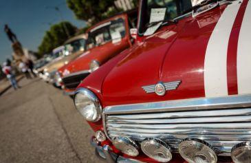 60° Anniversario MINI  4 - Salone Auto Torino Parco Valentino