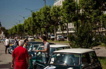 60° Anniversario MINI  5 - Salone Auto Torino Parco Valentino