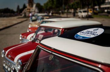 60° Anniversario MINI  7 - Salone Auto Torino Parco Valentino
