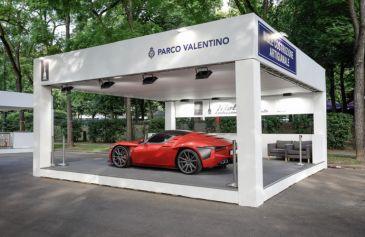 Auto Esposte 10 - Salone Auto Torino Parco Valentino