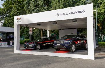 Auto Esposte 15 - Salone Auto Torino Parco Valentino