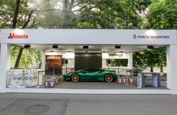 Auto Esposte 38 - Salone Auto Torino Parco Valentino