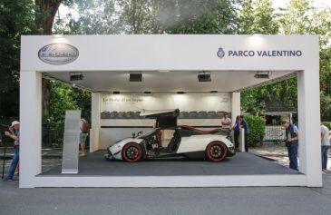 Auto Esposte 27 - Salone Auto Torino Parco Valentino