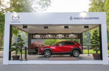 Auto Esposte 44 - Salone Auto Torino Parco Valentino