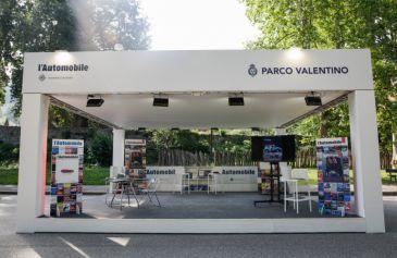 Auto Esposte 55 - Salone Auto Torino Parco Valentino