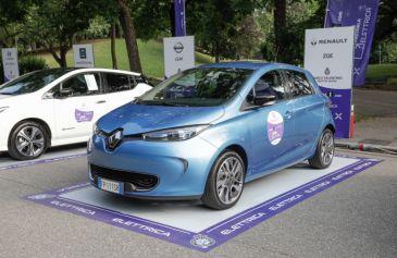 Auto Esposte 69 - Salone Auto Torino Parco Valentino