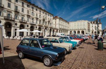 Autobianchi  1 - Salone Auto Torino Parco Valentino