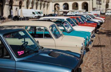 Autobianchi  2 - Salone Auto Torino Parco Valentino