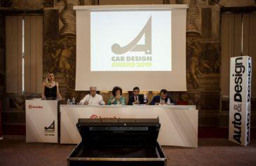 Car Design Award 2019 5 - Salone Auto Torino Parco Valentino