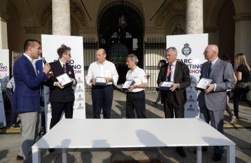 Collector Award 1 - Salone Auto Torino Parco Valentino