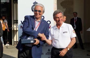 Collector Award 3 - Salone Auto Torino Parco Valentino