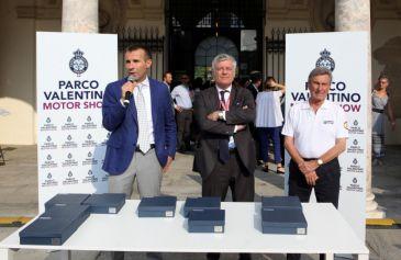 Collector Award 5 - Salone Auto Torino Parco Valentino