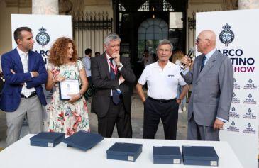 Collector Award 7 - Salone Auto Torino Parco Valentino