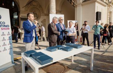 Collector Award 9 - Salone Auto Torino Parco Valentino