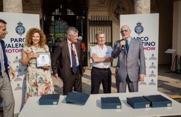 Collector Award 10 - MIMO