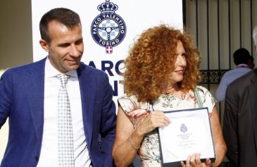 Collector Award 11 - Salone Auto Torino Parco Valentino