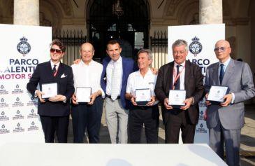 Collector Award 12 - Salone Auto Torino Parco Valentino
