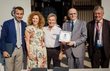 Collector Award 13 - Salone Auto Torino Parco Valentino