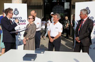 Collector Award 14 - Salone Auto Torino Parco Valentino